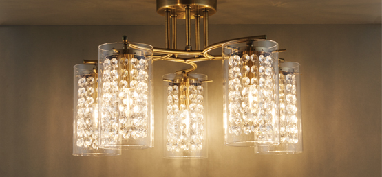 Endon Ceiling Lights In A Wide Range Of Styles
